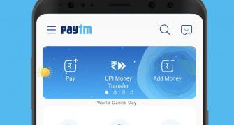 Paytm back on Google Play after being pulled down