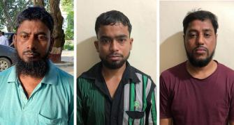 NIA arrests 9 Al Qaeda terrorists from WB, Kerala