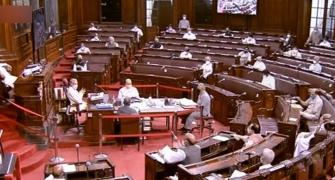 BJP, Oppn seek to rally support as farm bills reach RS