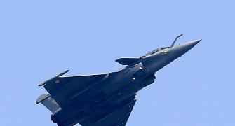 Dassault yet to fulfil offset obligations: CAG