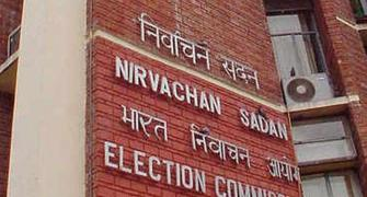 Parties must publish details of tainted candidates: EC