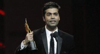 I don't take or encourage drugs: Karan Johar