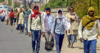 Why India doesn't have any data on migrant workers