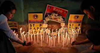 Woman, gang-raped in UP's Hathras, passes away