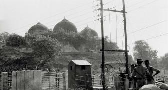 Babri demolition case: Timeline from 1528 to 2020