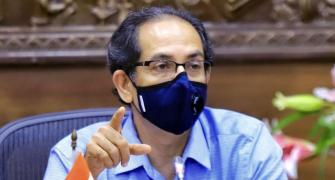 Withdraw cases against Aarey activists: Uddhav