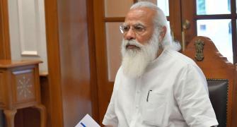 Modi govt creates new 'Ministry of Cooperation'