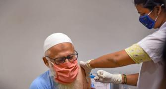 Maha faces vaccine shortage, centres being shut