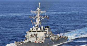 Navy controversy: What is US telling India?