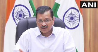Fourth wave in Delhi very dangerous: Kejriwal