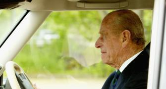 Prince Philip death: Funeral arrangements revealed
