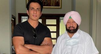 COVID-19 Vaccine: What Sonu Sood plans to do
