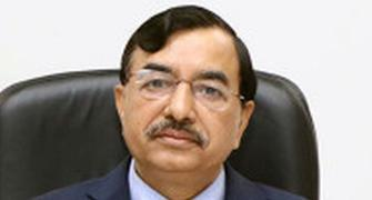 Sushil Chandra made new Chief Election Commissioner