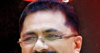 Indicted by Lokayukta, Kerala's K T Jaleel resigns