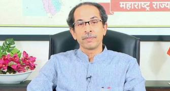 Uddhav announces 15-day Janata Curfew in Maharashtra