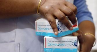 320 doses of Covaxin stolen from Jaipur hospital