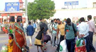 Returning migrants face being jobless in Bihar