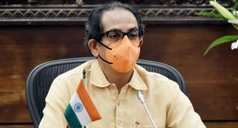 BJP keeps Thackeray on tenterhooks
