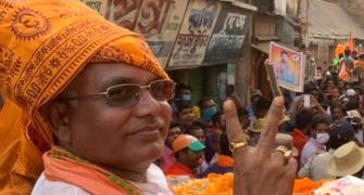 EC bans BJP Bengal chief from campaigning for 24 hrs
