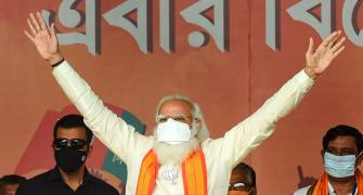 'Modi, Shah have to eat fish to win Bengal'