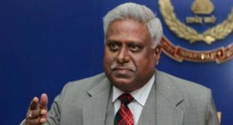 Former CBI director Ranjit Sinha passes away