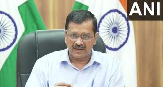 Covid-19: Delhi short on oxygen, beds, says Kejriwal