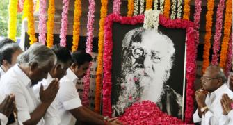 Why BJP keeps harping on Periyar in Dravidian TN