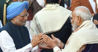 Manmohan writes to Modi with 5 suggestions on Covid