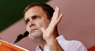 Rahul suspends poll rallies in Bengal amid Covid surge