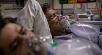 Covid: India needs 5000 tonnes of medical oxygen a day