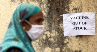 23% of vaccines wasted by states till April 11: RTI