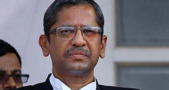 Meet N V Ramana, India's next Chief Justice