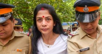 Indrani Mukerjea, other Byculla jail inmates Covid +ve