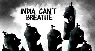 Dom's Take: India's Oxygen Crisis