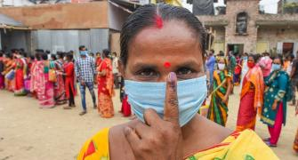 Bengal sees nearly 80% voter turnout in sixth phase