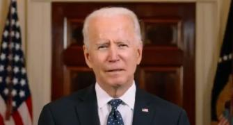 India was there for us, will be there for them: Biden