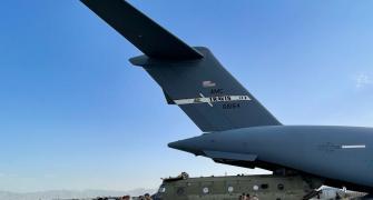 Afghanistan: America Forsakes Friends, Allies