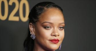 Rihanna tweets on farmers' stir; Kangana hits back