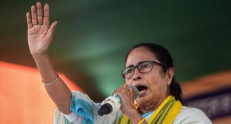 TMC gave most people-friendly govt in world: Mamata