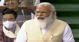 Old system is optional: PM Modi on farm laws