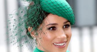 Meghan Markle wins privacy claim against UK newspaper