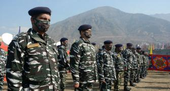 CRPF lost highest number of personnel to Covid
