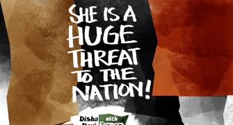Dom's Take: Disha a THREAT to the nation?!