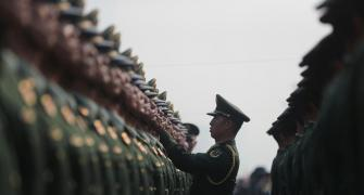China admits 4 soldiers were killed in Galwan clash