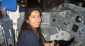 The Indian-American who led NASA's Perseverance rover