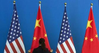 Bill in US Congress to counter 'Chinese propaganda'