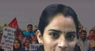 HC grants bail to labour rights activist Naudeep Kaur