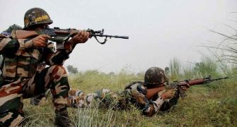 Silent guns on LoC raise hopes of peace