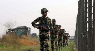 US condemns infiltration across LoC