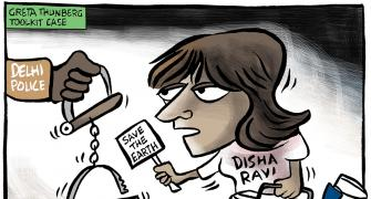 Uttam's Take: Is the State Afraid of Young Indians?